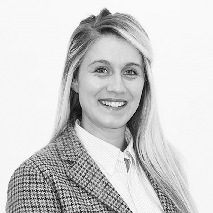 Hannah Boe from HS Owen Estate Agents