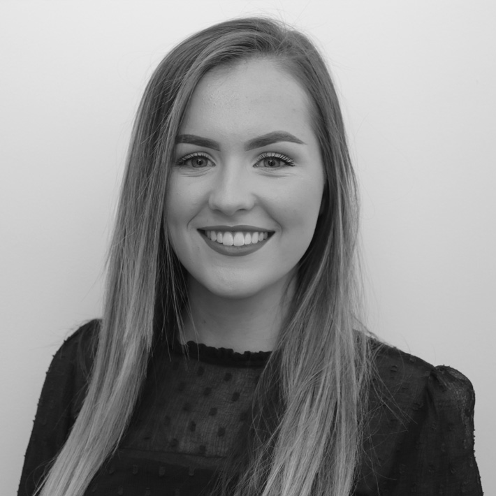 Keah Beesley from HS Owen Estate Agents