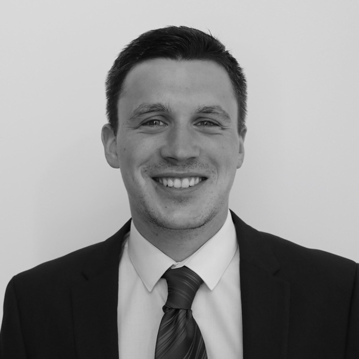Lewis Boe from HS Owen Estate Agents