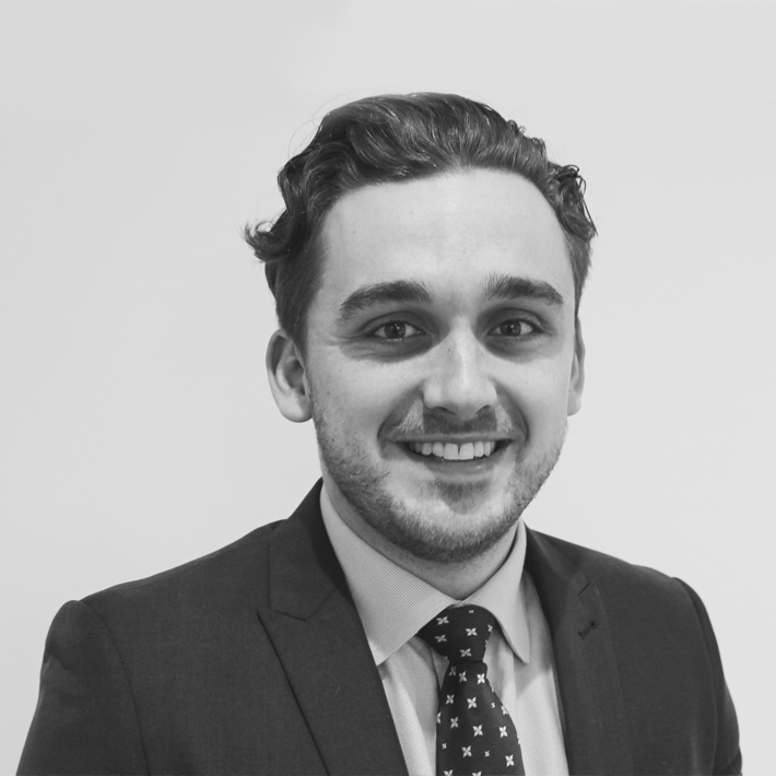 Samuel Owen from HS Owen Estate Agents